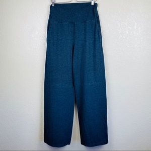 Lululemon Wide Leg Loose High Rise Pants